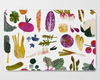 Veggie Breakfast Plate