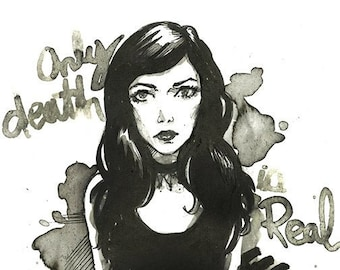fd78e40dc64 Goth girl