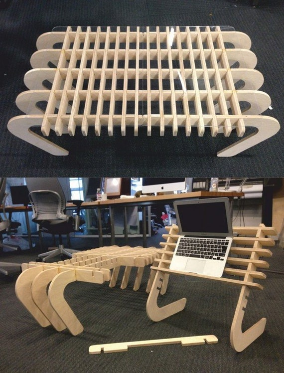 Table Vector Cutting Plan Furniture Design For Laser Cnc And Cnc Milling Vector Cutting Plan Cnc Cutting Plan Cnc File