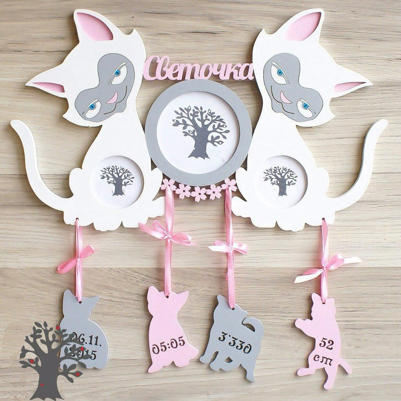 3D puzzle Vector cutting plan CNC file. design for laser CNC and CNC milling photo frame