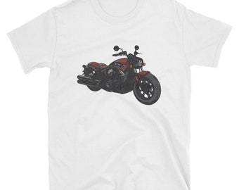 91da1e82 Cruiser Motorcycle T-Shirt, Classic Motorcycle T-Shirt, Touring Motorcycle T -Shirt, Motorcycle T-Shirt, Touring Motorbike T-Shirt