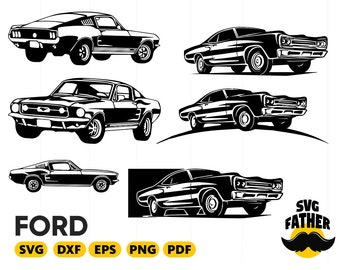 black and white ford mustang clipart google search my cars