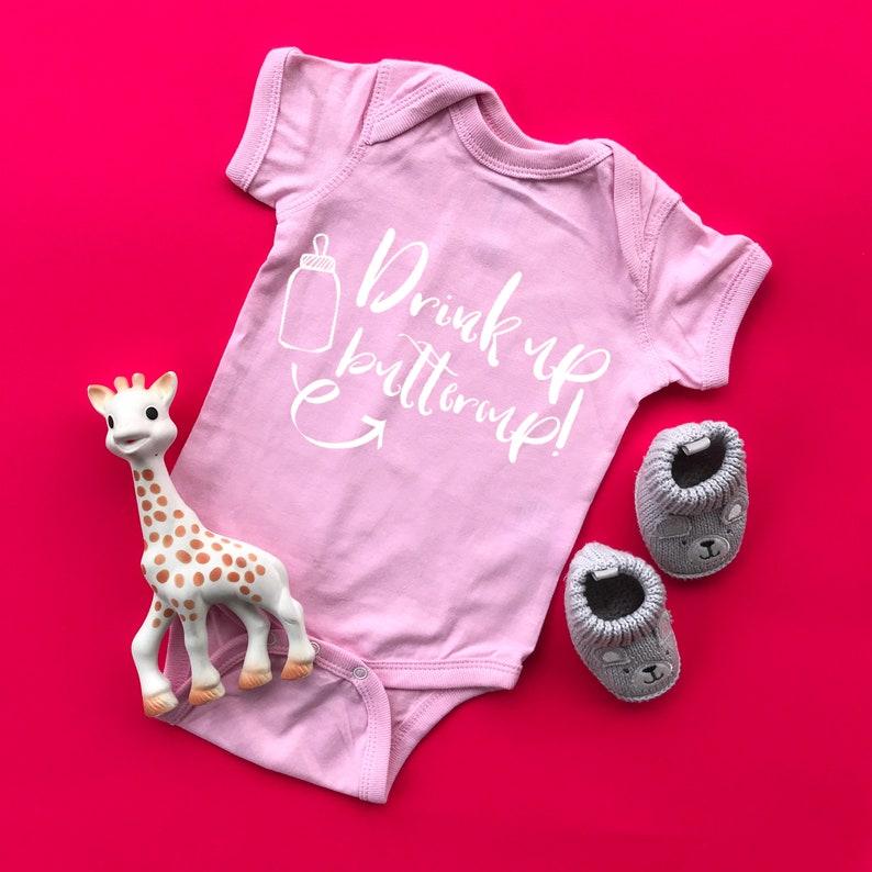 buttercup shirt \u2022 baby bodysuit \u2022 baby shower gift \u2022 unisex clothing \u2022 baby boy \u2022 buttercup \u2022 baby girl \u2022 bodysuit \u2022 baby love