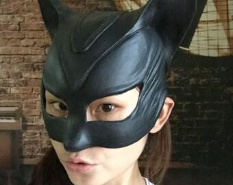 Cosplay Prop Nightwing Men Black Eyemask Festival Party Ball Accessory Eyeshade