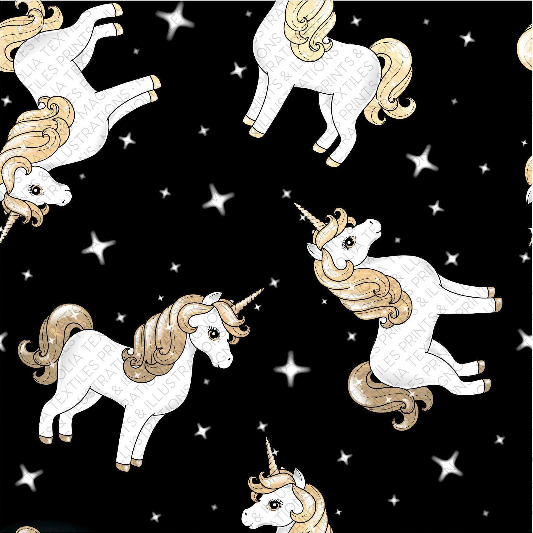 image relating to Printable Textiles known as Electronic Paper,Printable Paper Print Art Down load,Unicorn