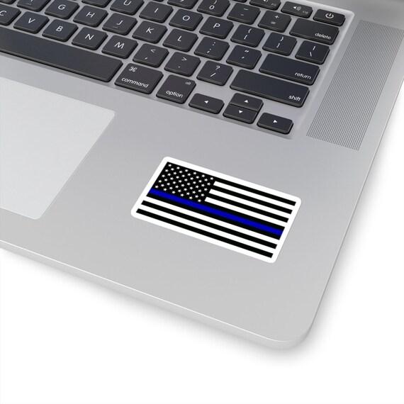 American Flag Computer Keyboard Self-Adhesive Stickers