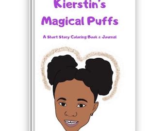 Kierstin's Magical Puffs