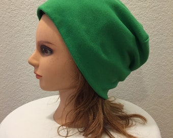 524e07db30a Loose fit hat