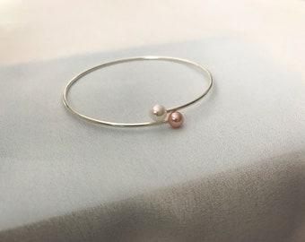 ribbon bracelet craft jewelry gold chain thread detailing large bangle sparkly Fabric bracelet glass stone