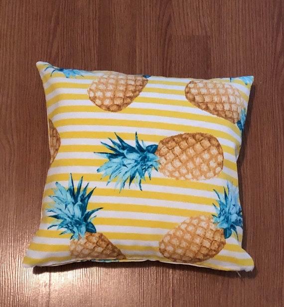 Pineapple Outdoor Decorative Pillow