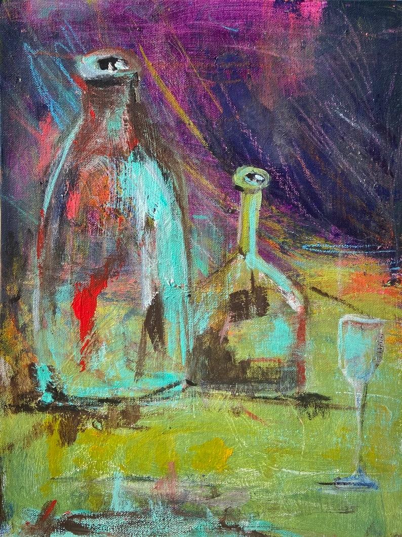 Empty Vessels by Kelly Sifferman