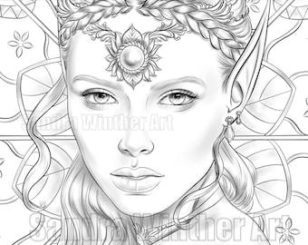 Sandra Winther Art
