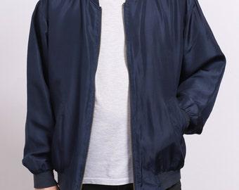 a15bd7349 Mens bomber jacket | Etsy