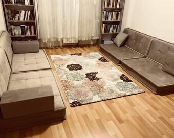 Floor seating   Etsy