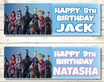 Best Party Banners