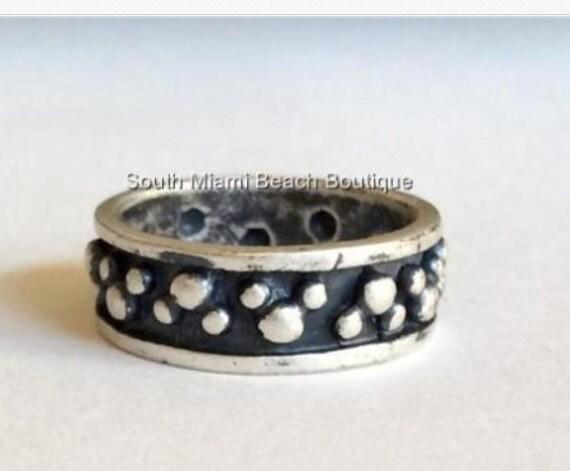 Mickey Mouse Wire Charm Bracelet Ears Swirl Disneyana Disney Silver Plated
