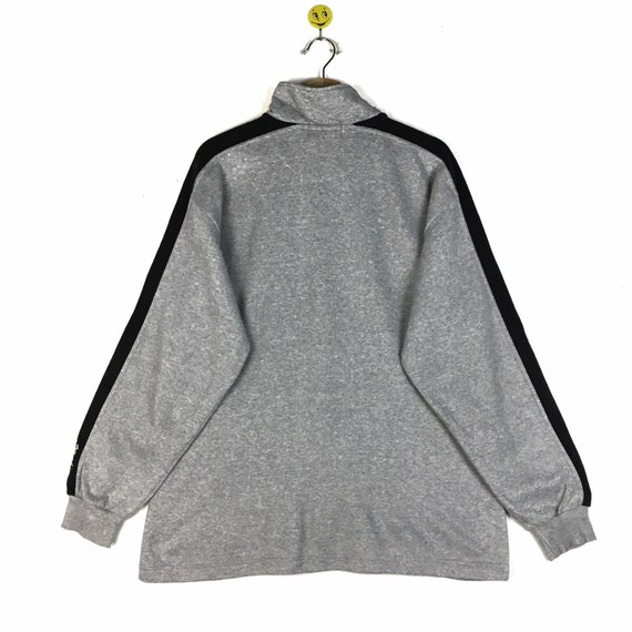 Rare!! Kangol Sport sweatshirt Kangol Sport pullo… - image 3