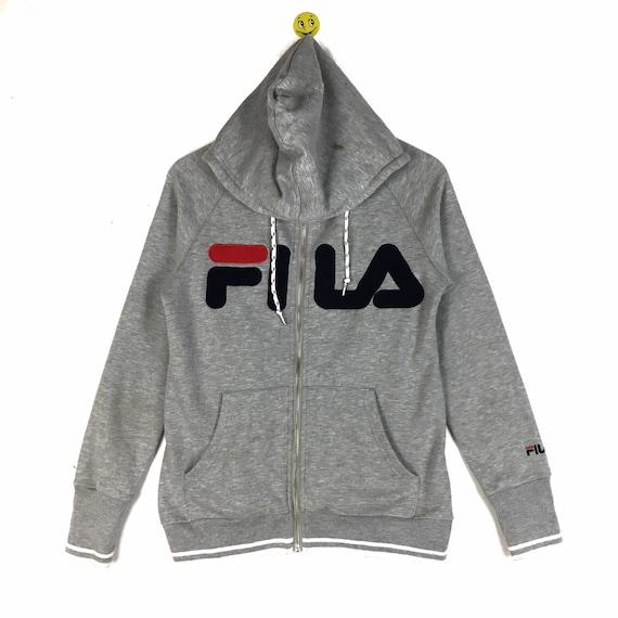 Rare!! Fila sweatshirt Fila pullover Fila sweater