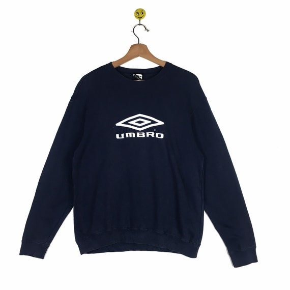 Rare!! Umbro sweatshirt Umbro pullover Umbro sweat