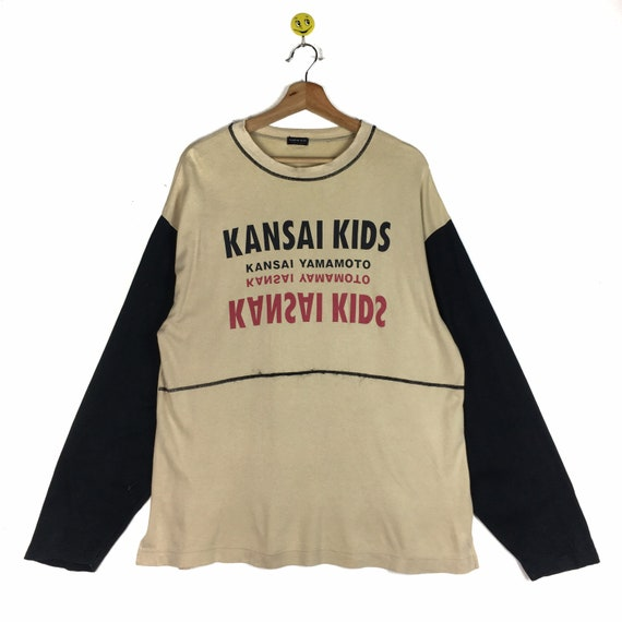 Rare!! Kansai Kids sweatshirt Kansai Kids pullover