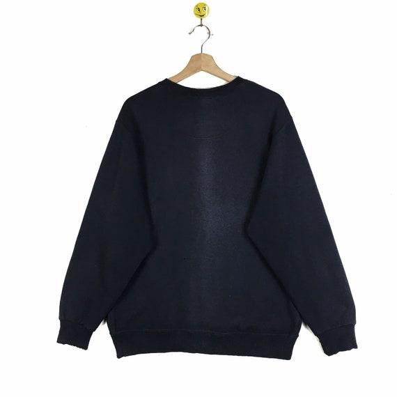 Rare!! Kansai Yamamoto sweatshirt Kansai Yamamoto… - image 3