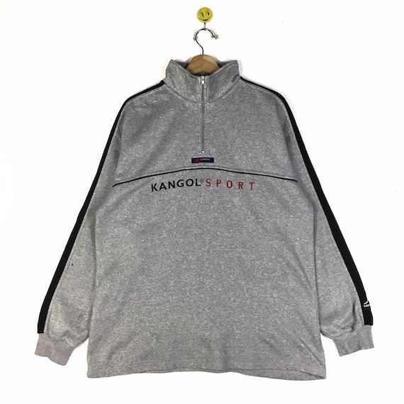 Rare!! Kangol Sport sweatshirt Kangol Sport pullov