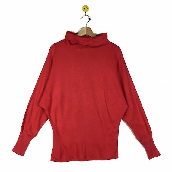 Rare!! Norma Kamali sweatshirt Norma Kamali pullov