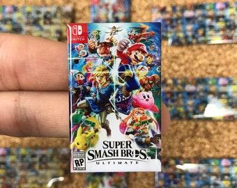 super smash bros ultimate limited edition america