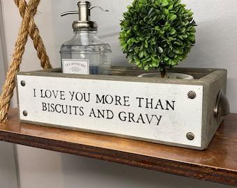 Wood Boxes With Sayings Thou Shall Not Try Me \u2013 Mom \u2013 Decorative Storage Box