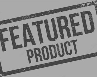 2021 Custom Soap Bar Special Order