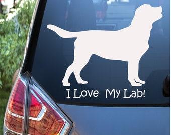Lustige Hund Decal Etsy