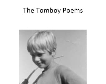 The Tomboy Poems