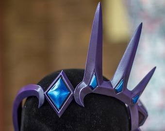 Mercy Atlantic Crown [Overwatch] -- 3D Printed