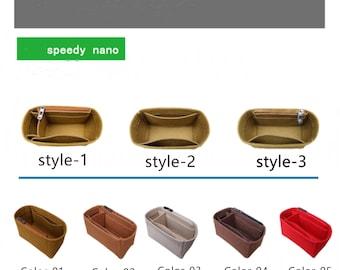 Insert for Nano Speedy insert organizer, Speedy Nano insert,Organizer for Nano Speedy