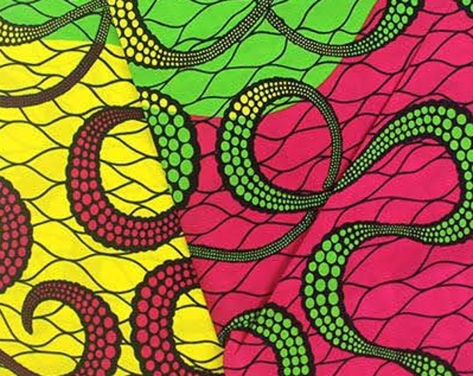 Bulk Order Fabrics (HBO213) - 12 Yard Minimum / Mix and Match Prints