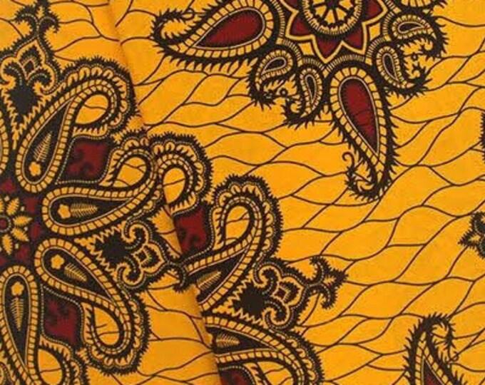 Bulk Order Fabrics (HBO211) - 12 Yard Minimum / Mix and Match Prints