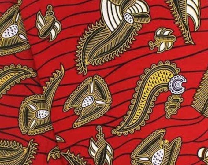 Bulk Order Fabrics (HBO230) - 12 Yard Minimum / Mix and Match Prints