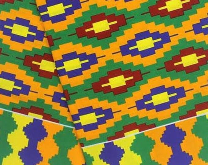 Bulk Order Fabrics (HBO218) - 12 Yard Minimum / Mix and Match Prints