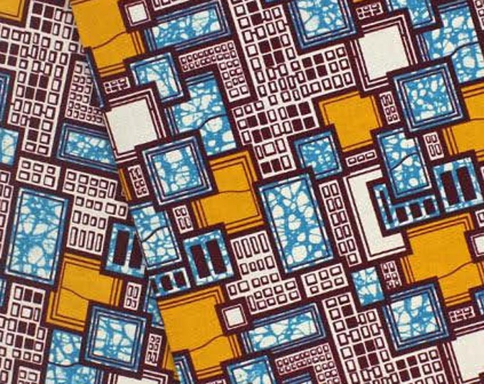 Bulk Order Fabrics (HBO220) - 12 Yard Minimum / Mix and Match Prints