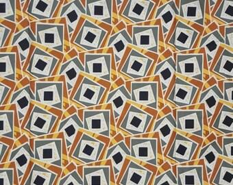 Premium Ankara Print FASHION Fabric - 3 yards @ 6.66/yd or 6 yards @ 4.99/yd (HF2200)