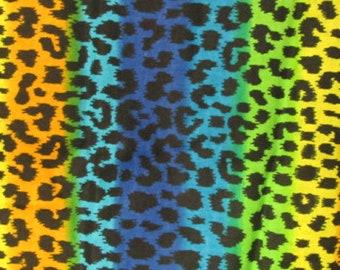 Premium Ankara Print FASHION Fabric - By the Yard (HF1027)