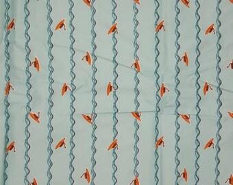 Premium Ankara Print FASHION Fabric - 3 yards @ 6.66/yd or 6 yards @ 4.99/yd (HF97)