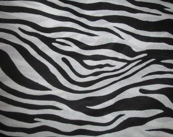 Premium Ankara Print ANIMAL PRINT Fabric - By the Yard (HF026)