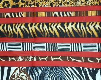 Premium Ankara Print TREND Fabric - 1 yard (HF20)