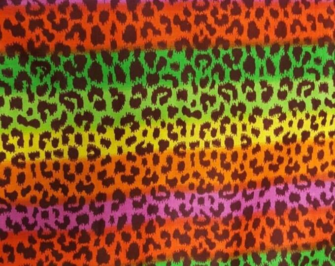 Ankara Animal Fabric (AAF2272)