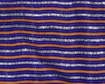 Meba-Wo Jacquard Heavy Embroidery Fabric (HF77)