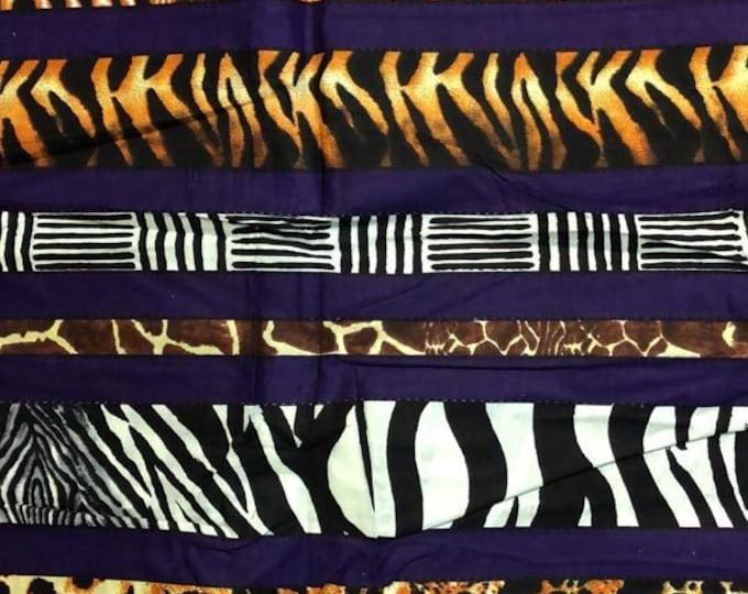 Ankara Animal Fabric (AAF2279)