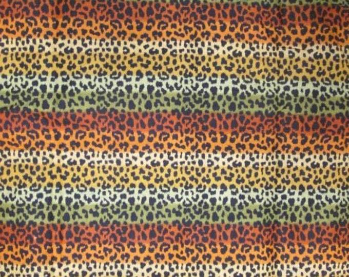 Ankara Animal Fabric (AAF1637)