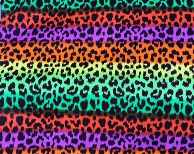 Ankara Animal Fabric (AAF1027)