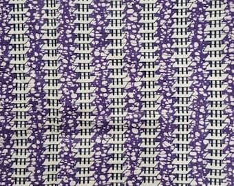 Premium Ankara Print HOLLAND Fabric - 3 or 6 yards (HF191)